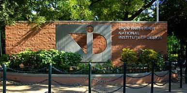 National Institute of Design - [NID], Gandhi Nagar