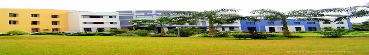 Baroda Homeopathic Medical College - [BHMC], Vadodara