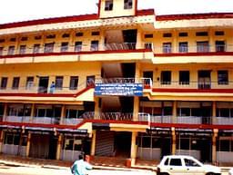 Dr. B.D. Jatti Homoeopathic Medical College, Dharwad
