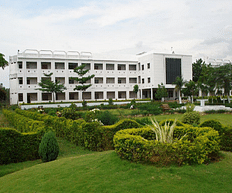 Gandhi Institute of Advanced Computer and Research - [GIACR], Rayagada