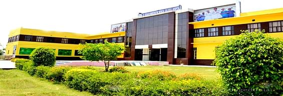 JR Kissan Homoeopathic Medical College and Hospital, Rohtak - Course & Fees Details