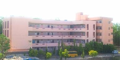 Shri Mahalaxmi Mahila Homoeopathic Medical College, Vadodara