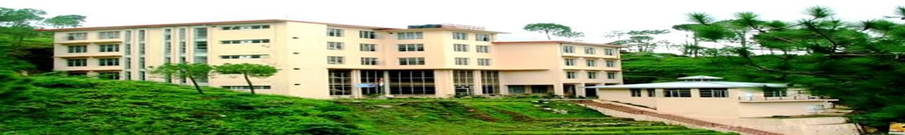 Solan Homoeopathic Medical College and Hospital - [SHMCH], Solan - Photos & Videos