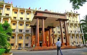 Sri Sai Ram Homoeopathy Medical College and Research Centre, Tambaram