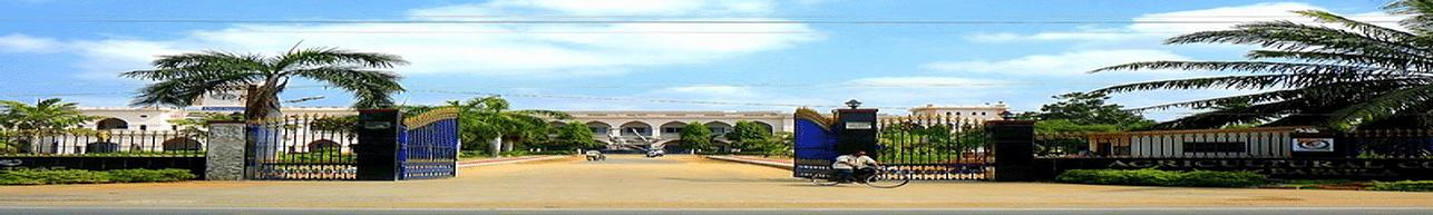 Acharya NG Ranga Agricultural University, Agricultural College Bapatla, Guntur - Course & Fees Details