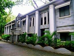 Bombay Veterinary College - [BVC], Mumbai