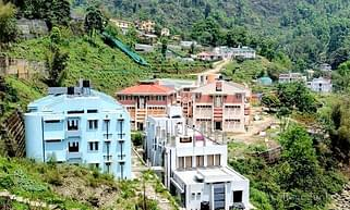 College of Agricultural Engineering and Post Harvest Technology - [CAEPHT], Gangtok