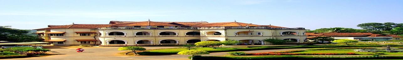 Kerala Agricultural University, College of Agriculture Vellayani, Thiruvananthapuram