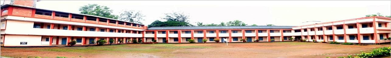 Bishop Abraham Memorial College - [BAM], Pathanamthitta - Course & Fees Details