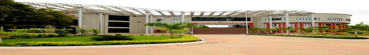 Indian Institute of Food Processing Technology - [IIFPT], Thanjavur