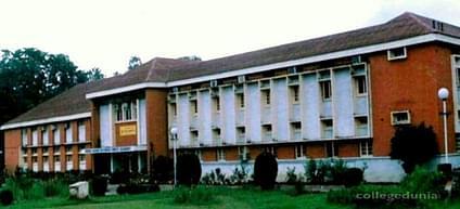 Indira Gandhi National Forest Academy - [IGNFA], Dehradun