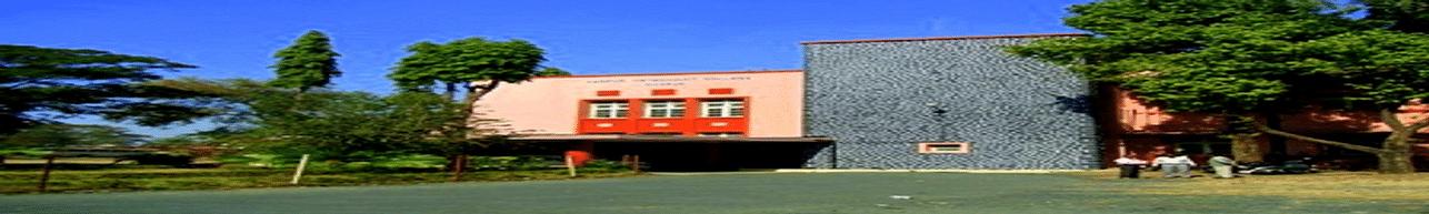 Nagpur Veterinary College - [NVC], Nagpur
