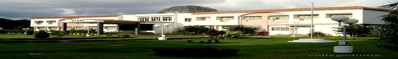 National Institute of Animal Nutrition and Physiology - [NIANP], Bangalore