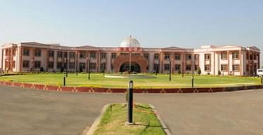 National Research Center on Pomegranate - [NRCP], Solapur