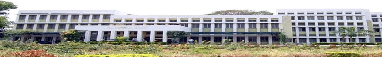 Shri Shivaji Agriculture College - [SSAC], Amravati - Course & Fees Details