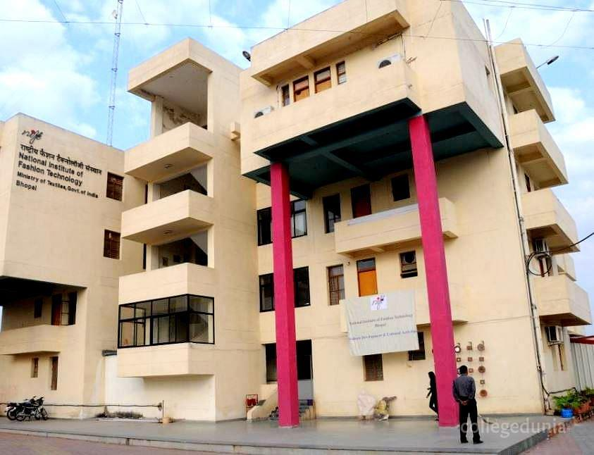 Nift Bhopal Admission 2020 Slot Booking Open Entrance Exam Eligibility And Courses