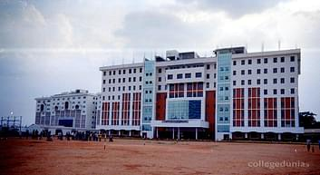 The Oxford College of Science - [TOCS], Bangalore
