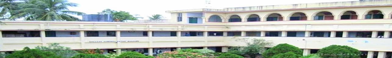 Vivekananda Mahavidyalaya, Hooghly