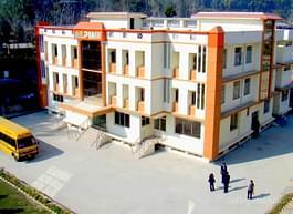 Alpine Institute of Aeronautics - [AIA], Dehradun
