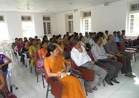 CB Patel Arts College, Kheda - Course & Fees Details