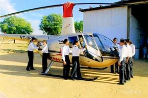 Banasthali Vidyapith Gliding and Flying Club - [BVGFC], Tonk