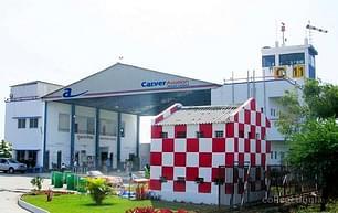 Carver Aviation, Pune