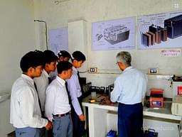 Institute of Aircraft Maintenance Engineering - [IAME], Gorakhpur