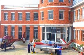 JRN Institute of Aviation Technology - [JRNIAT], New Delhi