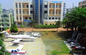 Pune Institute of Aviation Technology, Pune