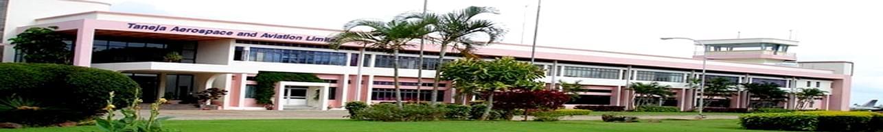 Taneja Aerospace and Aviation Limited - [TAAL], Krishnagiri - Photos & Videos