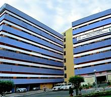 Convergence Institute of Media Management and Information Technology Studies - [COMMITS], Bangalore