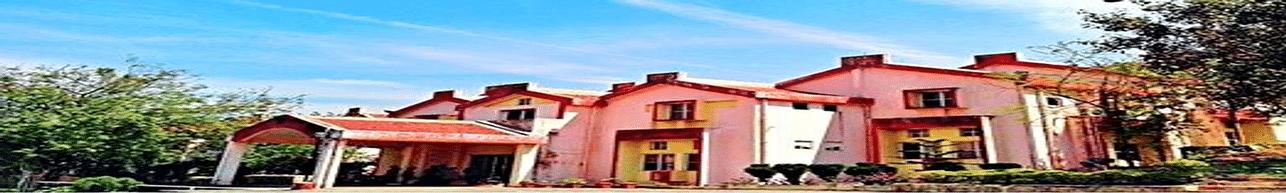 Indian Institute of Mass Communication - [IIMC], Dhenkanal