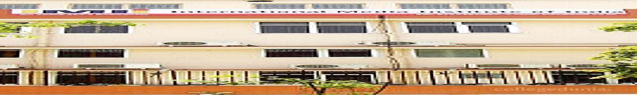 International Media Institute of India - [IMII], Noida - Photos & Videos