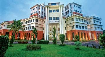 SCMS School of Masscom Studies, Cochin