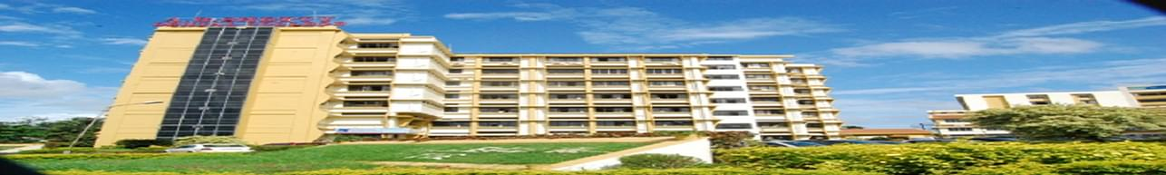 A B Shetty Memorial Institute of Dental Sciences - [ABSMIDS], Mangalore - Photos & Videos