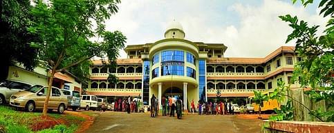 Al Azhar Dental College, Thodupuzha