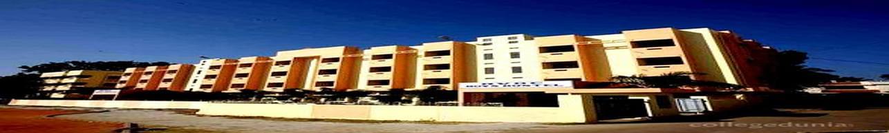 DA Pandu Memorial RV Dental College and Hospital, Bangalore - Course & Fees Details