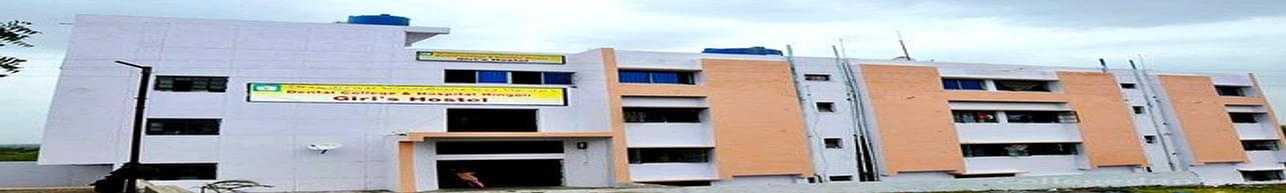 Dr Hedgewar Smruti Rugna Sewa Mandal's College, Hingoli - List of Professors and Faculty