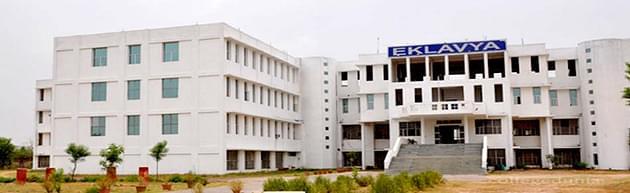 Eklavya Dental College & Hospital - [EDCH], Jaipur