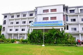 Guru Gobind Singh College of Dental Science and Research Centre, Indore
