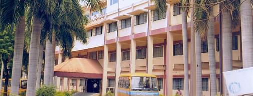 HKE Society SNijalingappa Institute of Dental Science and Research, Gulbarga