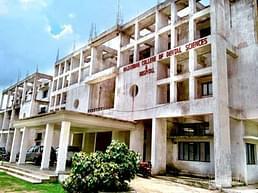 Hazaribag College of Dental Sciences and Hospital - [HCDSH], Hazaribagh