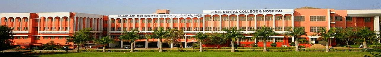 JSS Dental College and Hospital - [JSSDCH], Mysore - Photos & Videos