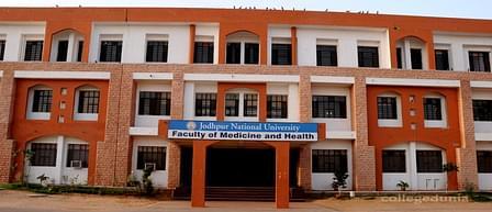 Jodhpur Dental College and General Hospital, Jodhpur