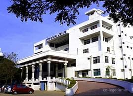SRM Dental College, Chennai