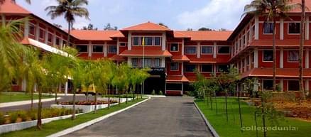 St. Gregorios Dental College - [SGDC], Ernakulam