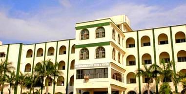 Thai Moogambigai Dental College and Hospital, Chennai