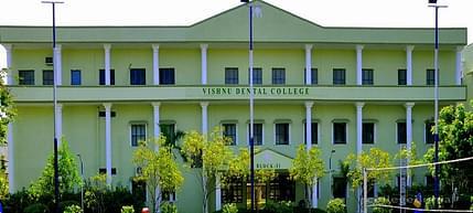 Vishnu Dental College - [VDC], Bhimavaram
