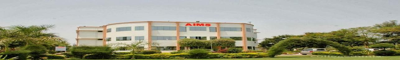 AIMS College of Management and Technology, Anand - Course & Fees Details