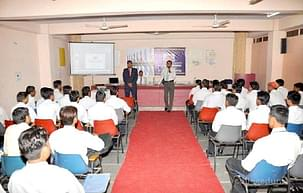 CHM Institute of Hotel and Business Management, Ghaziabad